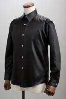 リコーブラックラムズチームカラーシャツ