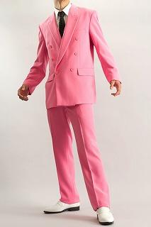 ピンクスーツ 小瀧さん着用カラー