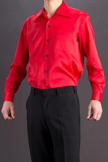 赤いカイキンシャツ販売店