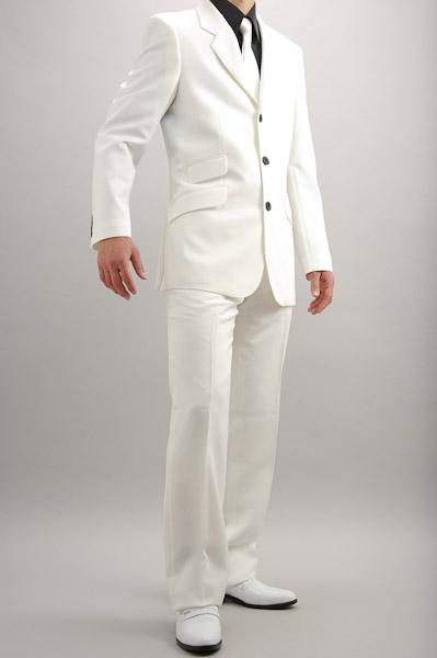 yazawa白スーツ