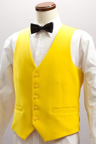 黄色いベスト