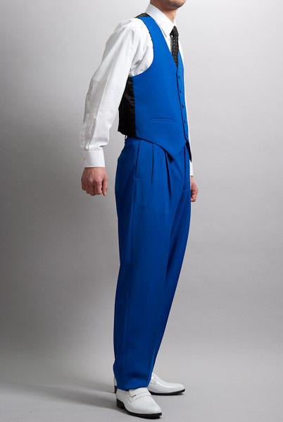 ズートベスト・Zoot Vest ブルー