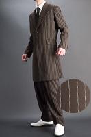 �����ȥ����ġ�zoot suit �ڥ륹�ȥ饤�� �֥饦��