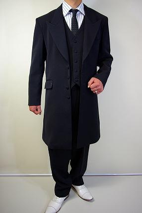 ズートスーツ・zoot suit