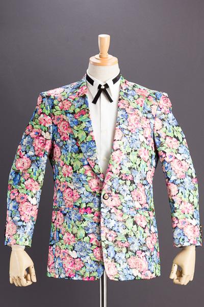 デザインジャケット #755