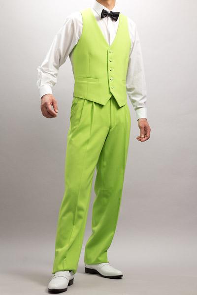 カラーベスト ライトグリーン