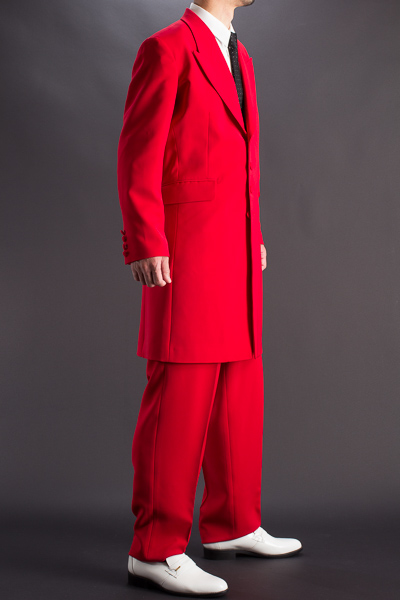 ステージ衣装の上野屋シャツ店 オンラインストア、スーツ