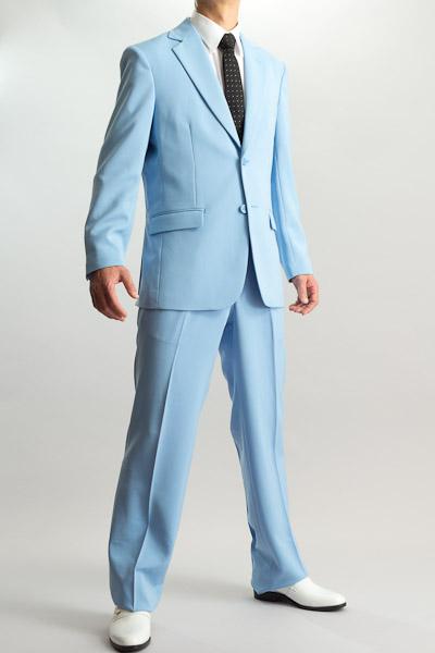 ステージ用スーツ