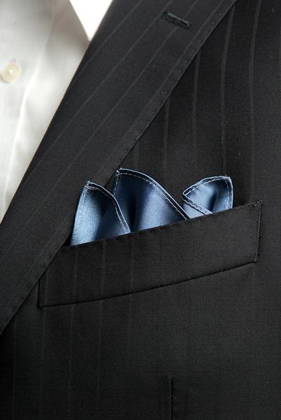 ステージ衣装の上野屋シャツ店 通販サイト、カラーポケットチーフ 37色