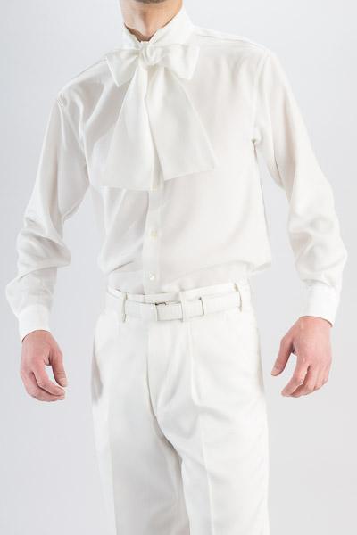 シフォンタイシャツ #k0201 ホワイト