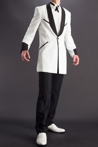 エドワードジャケット ホワイト